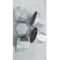 地铁管片螺栓保护帽塑料保护罩螺栓塑料罩杯地铁螺丝塑料保护盖