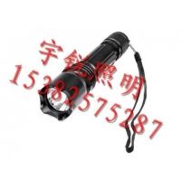 JW7300B微型防爆电筒/防水防爆手电筒