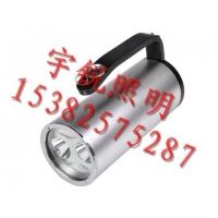 RJW7100B手提式防爆探照灯