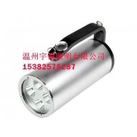 RJW7102手提式防爆探照灯
