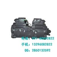 沃尔沃EC240液压泵配件