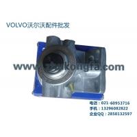 沃尔沃EC240B手油泵-纯正沃尔沃挖掘机配件