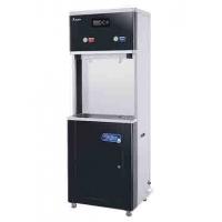 新澤泉溫熱式飲水機智·誠XZ-2T豪華柜式飲水機帶凈水器