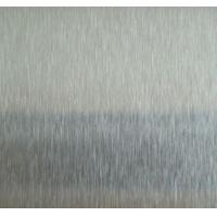 不锈钢磨砂板-佛山不锈钢板厂家供应