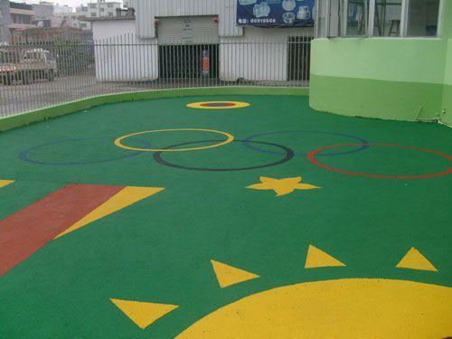 幼儿园epdm塑胶地垫