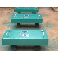 制砖机配套煤矸石除铁设备-砖瓦除铁器