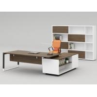 多层板定制圣德家居-办公桌办公案电脑桌