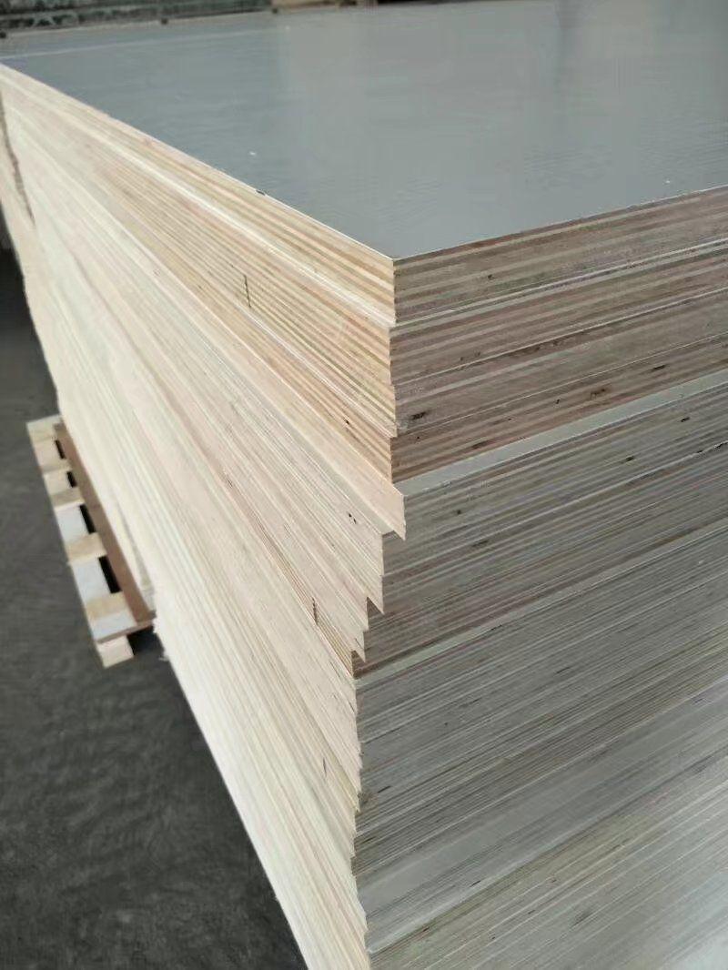 定制家居-免漆板 生态板 多层实木板