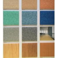 金象商用复合地板安装专业医院办公室学校用PVC地板施工