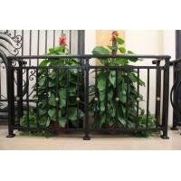 供应组装阳台护栏、楼梯护栏、外墙护栏、镀锌管