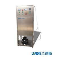 臭氧水机|高浓度臭氧水机|高效率臭氧水一体机