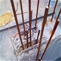 植筋胶金属胶结构