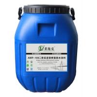 陕西甘肃AMP-100二阶反应型桥面防水涂料厂家