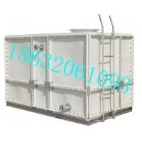 玻璃钢消防水箱 玻璃钢水箱 供应玻璃钢水箱