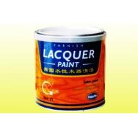 水性防锈漆
