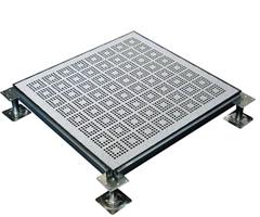皓琦地板-防静电活动地板