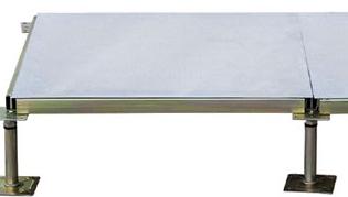防静电地板-陶瓷防静电地板