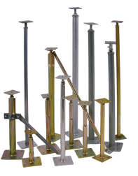 防静电地板-防静电地板支架