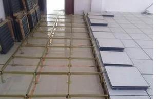 西安防静地地板pvc静电地板价格