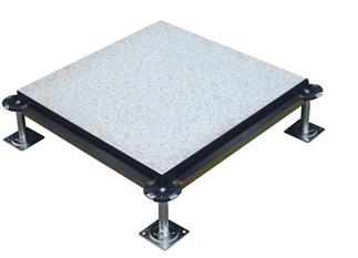 皓琦地板-全钢防静电地板