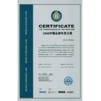 2006年中国品牌年度大奖