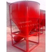 河南郑州中达塔吊上料斗混凝土上灰斗立罐质量信得过