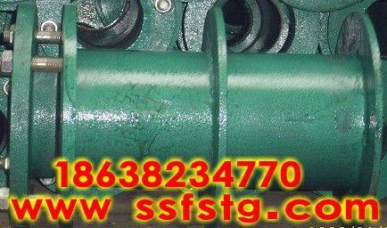 柔性防水套管图集日照市防水套管供应商
