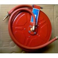 消防軟管水卷盤