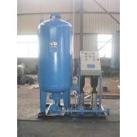 定压补水装置 变频定压补水设备 定压补水排气装置