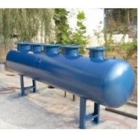 集水器|分水器|集汽缸|分汽缸