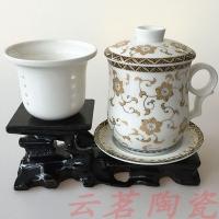景德镇茶杯