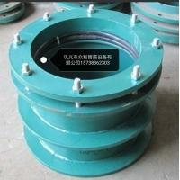 A/B型02S404防水套管刚性防水套管套管