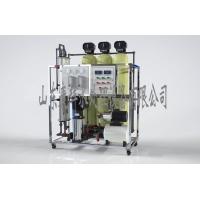 KHRO-500AL纯水机图片,水处理设备图片,康辉设备图片