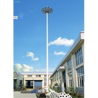 现代灯饰-高杆灯