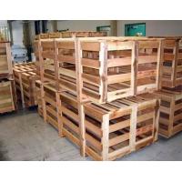 包装木箱 物流包装木箱 适用机械打包木箱 板条木箱 广州木箱