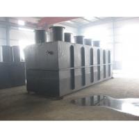 DMS-0.5地埋式一体化污水处理设备