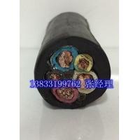 ycw耐油电缆 重型橡套电缆