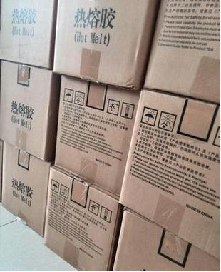 汉高纸箱包装134-2734压敏胶温州UV纸箱胶价格