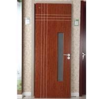 金豪居竹木纤维室内门,实木门木塑门