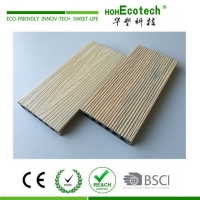 塑木共挤地板 深压纹塑木地板防潮防水木塑地板