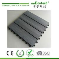 塑木桑拿板 塑木拉丝桑拿板 共挤新技术 户外塑木型材耐寒抗刮
