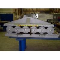 钢结构廊桥桁架用辊轴支座