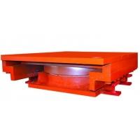 滑动位移型支座 定向滑动支座 单向位移支座
