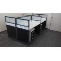 天津屏风办公桌,钢木家具办公桌,带屏风的办公桌
