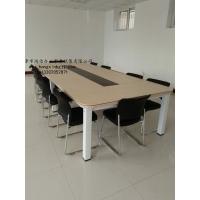 實木辦公桌會議桌,會議桌老板臺,天津會議桌辦公