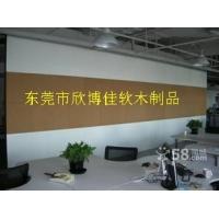 室内软木照片墙、会议室软木照片墙、酒店留言板