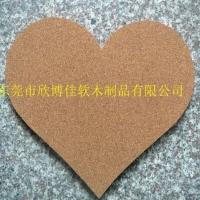 环保软木垫 防滑吸水