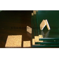 中空玻璃防滑隔离玻璃垫