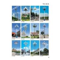 中华灯XLH-286沈阳亮化灯具