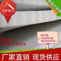 供应广州聚酯纤维棉 10mm吸音棉